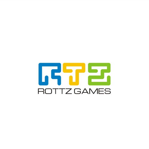 Logo for Puzzle Mobile Games company