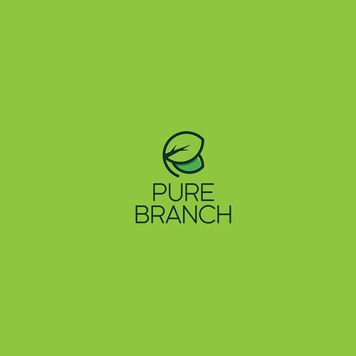 Pure branch