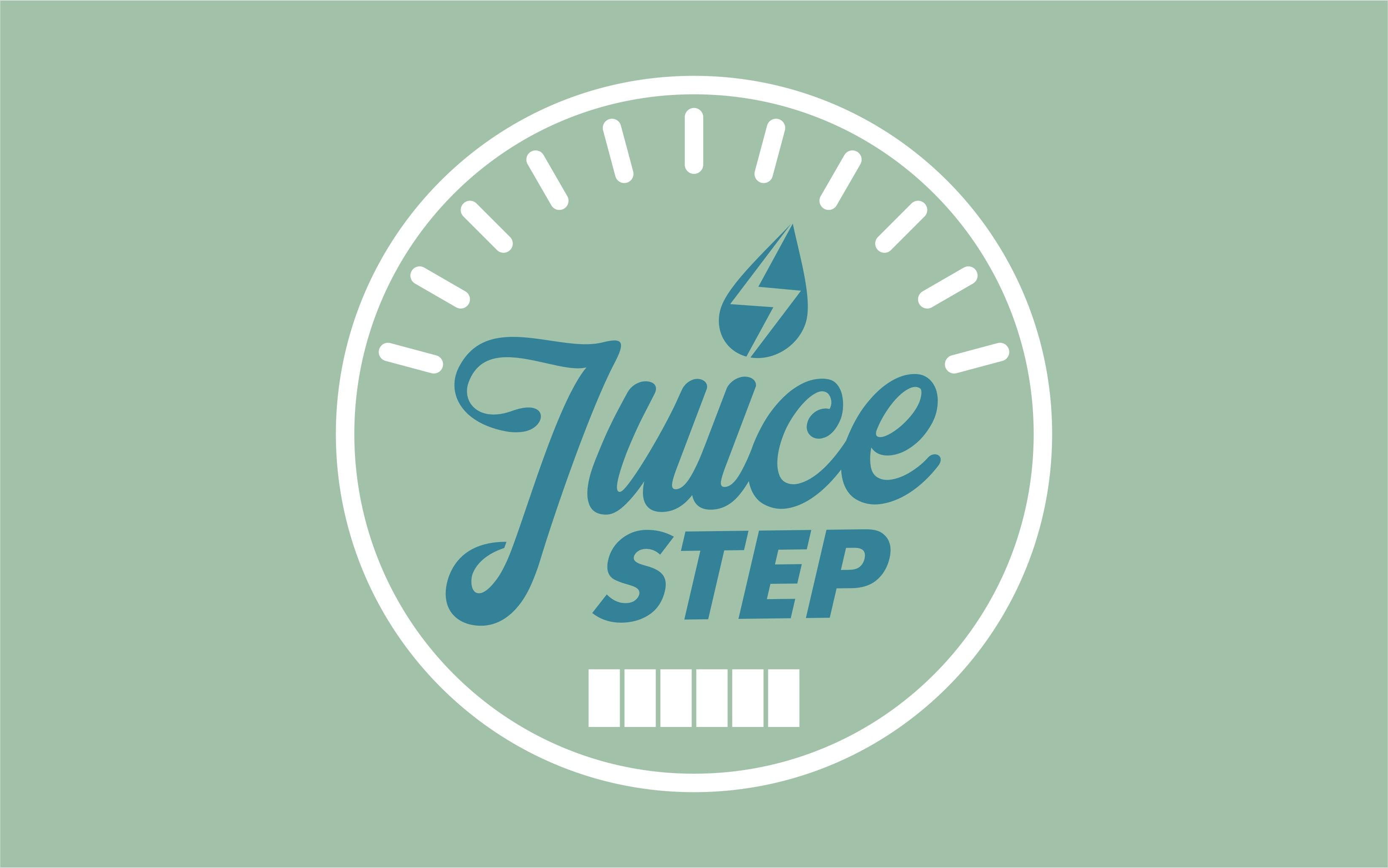 Extra Juice Logos