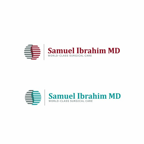 Logo for surgical care MD