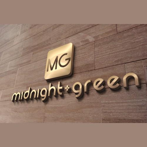 Midnight.Green