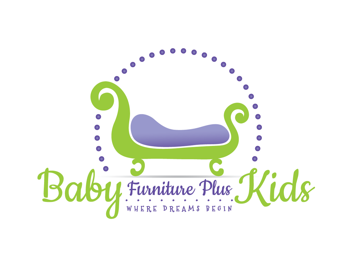Baby Furniture Plus Kids needs a new logo