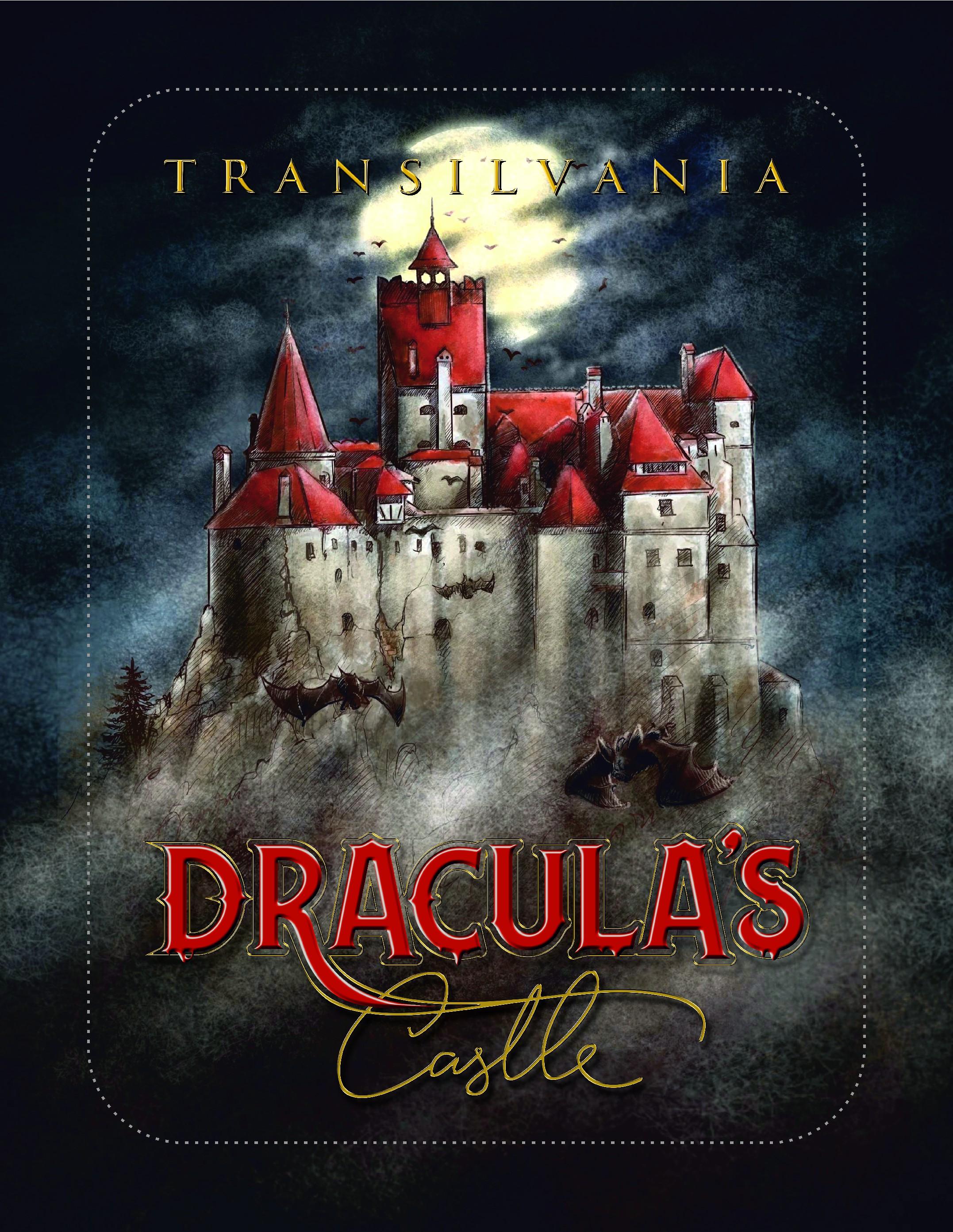 Dracula´s Castle Transylvania