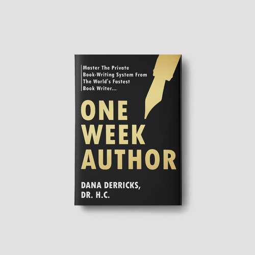 One Week Author