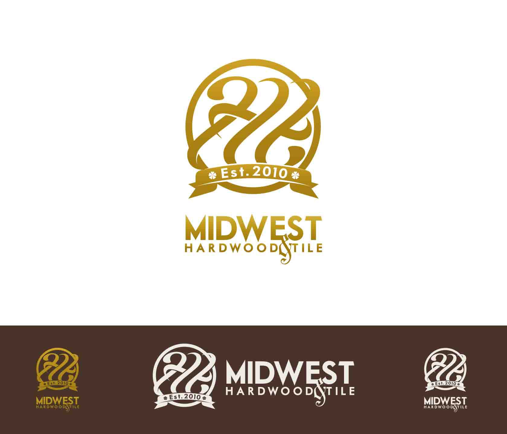 New logo wanted for Midwest Hardwood & Tile