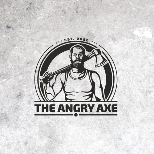 The Angry Axe