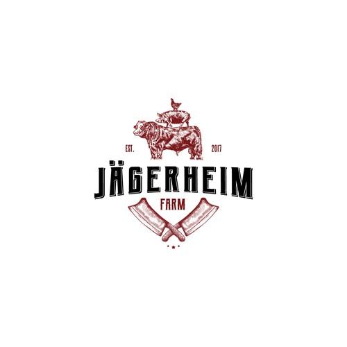 Jägerheim Farm
