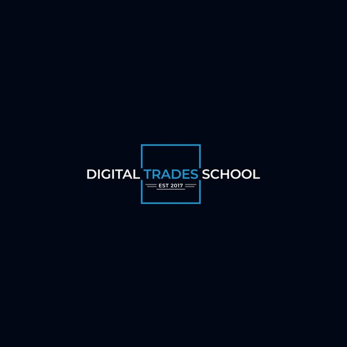 Digital Trades School logo