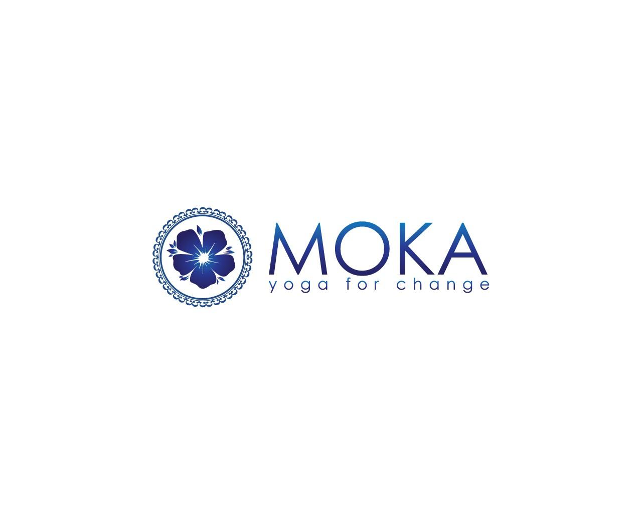 logo for mōka