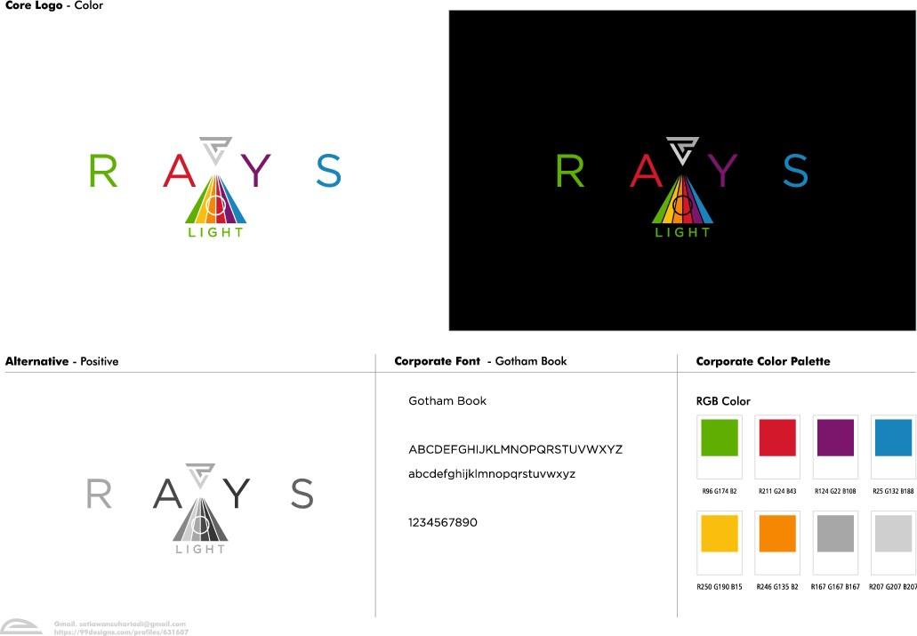 Design a fun/elegant logo for luxury wedding photography company