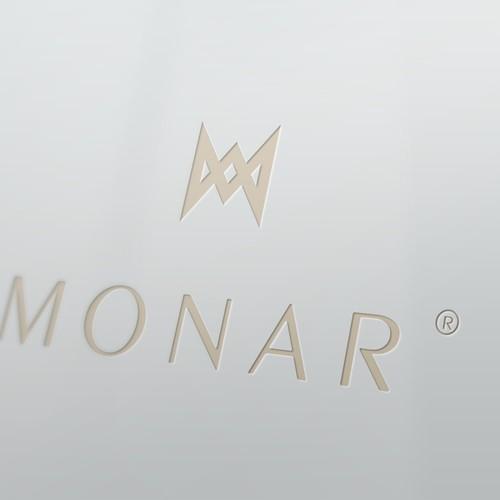 Monar needs a new logo