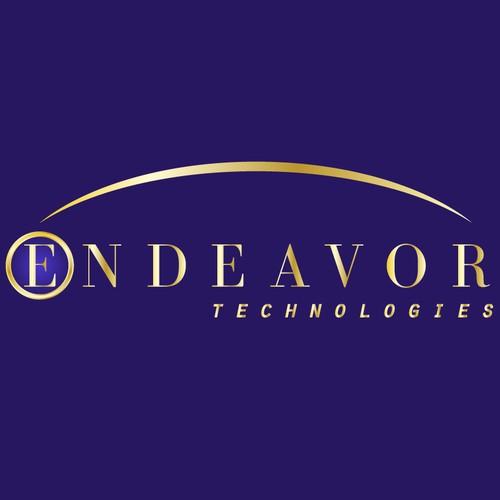 Endeavor Logo Design