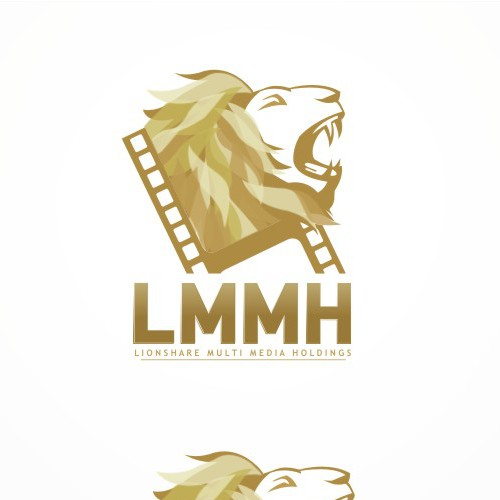 Film/Web Co. Logo Design