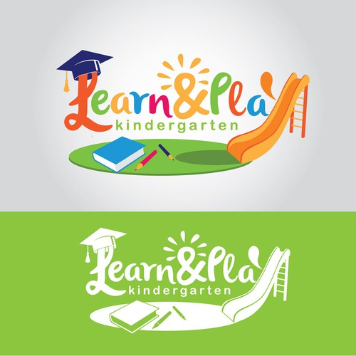 Logo Learn & Play