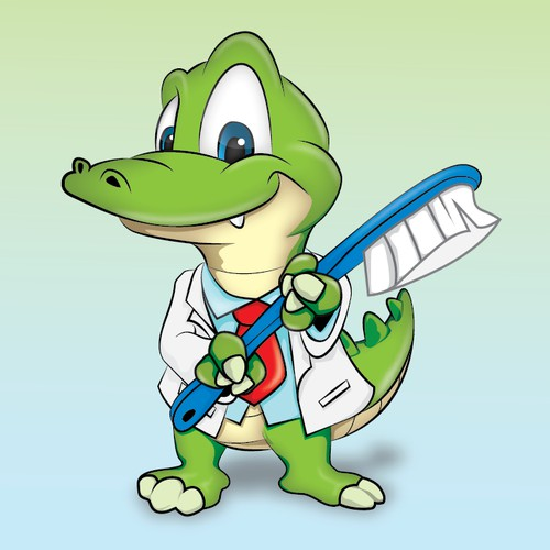 dr. alli mascot