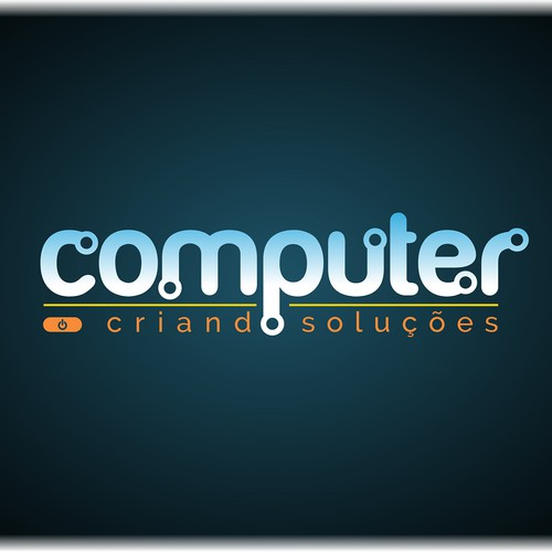 Computer Criando Soluçōes