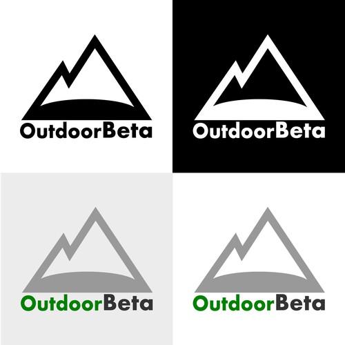 LOGO for OutdoorBeta