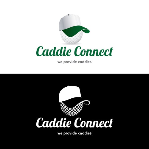 A competitive contest to provide a logo to the worlds largest Caddying Company!