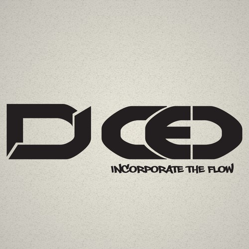 logo for DJ CEO