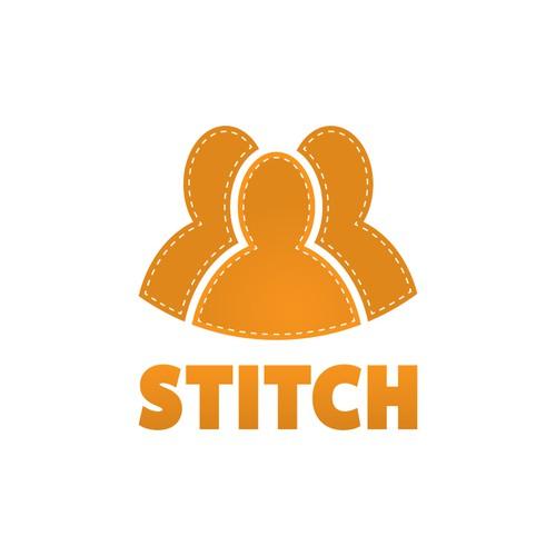 Logo for Stitch