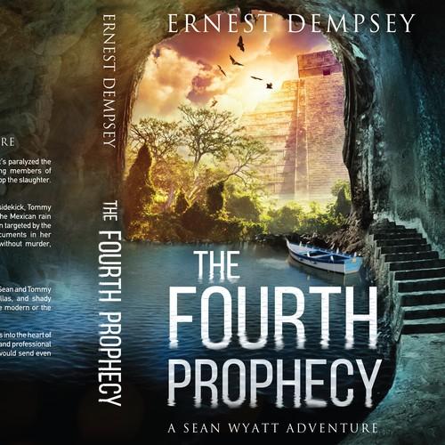 Ernest Dempsey's Sean Wyatt thriller