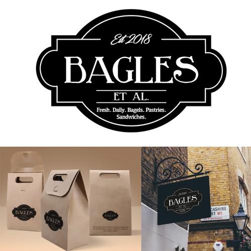 Bagles shop