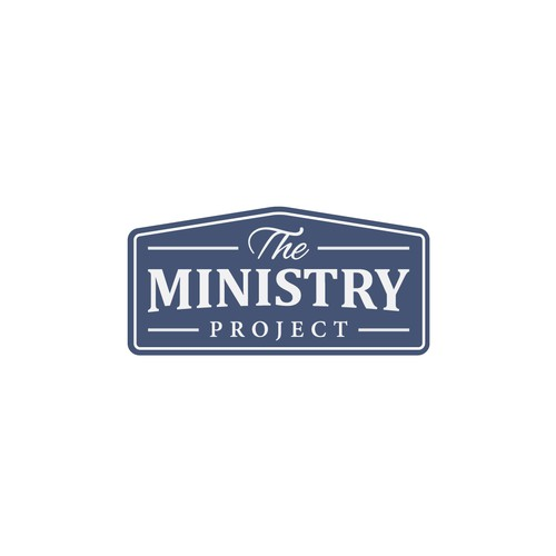 The Ministry logo
