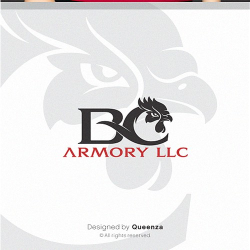 Powerful and eye catching logo for sports company