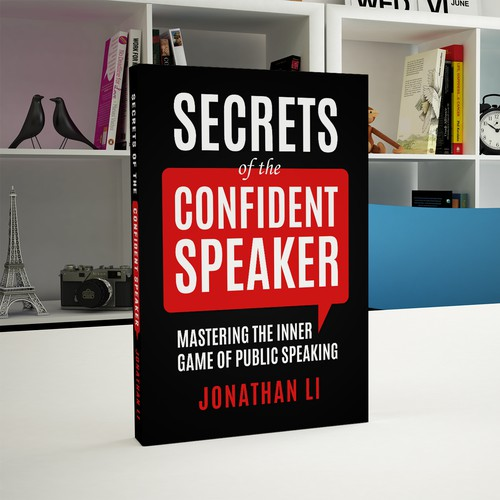 Secrets of the Confident Speaker