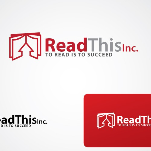 logo for Read This
