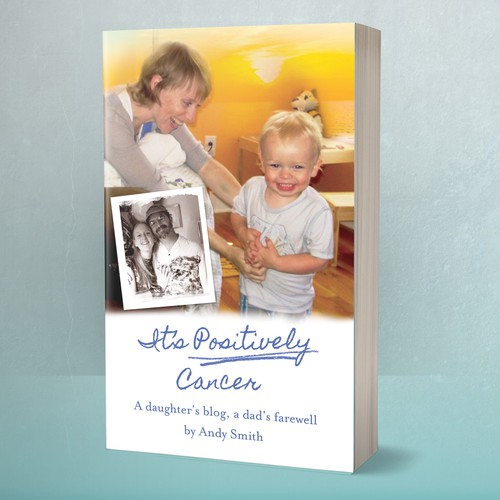 Positively Cancer Cover