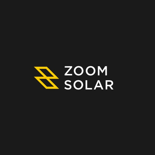 Logo for Zoom Solar