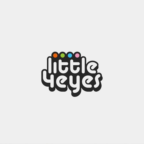 Logo for Little4Eyes