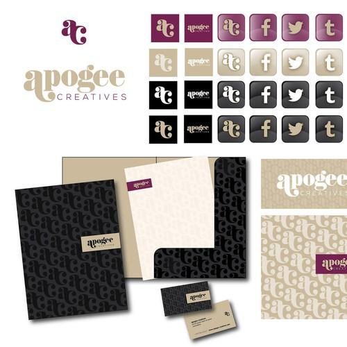 Apogee Creatives: The highest point of creative development