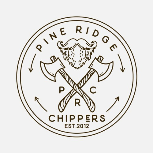 Pine Ridge Chippers