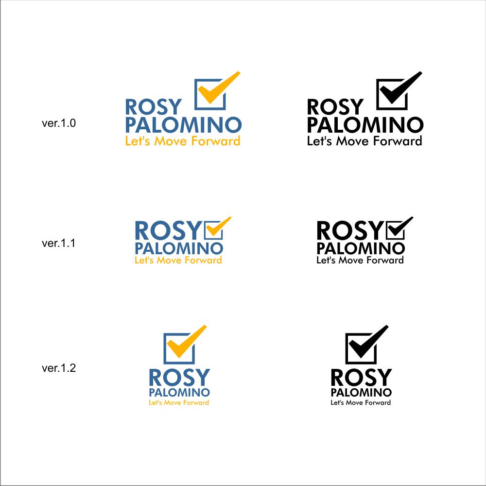 Rosy Palomino Logo Contest