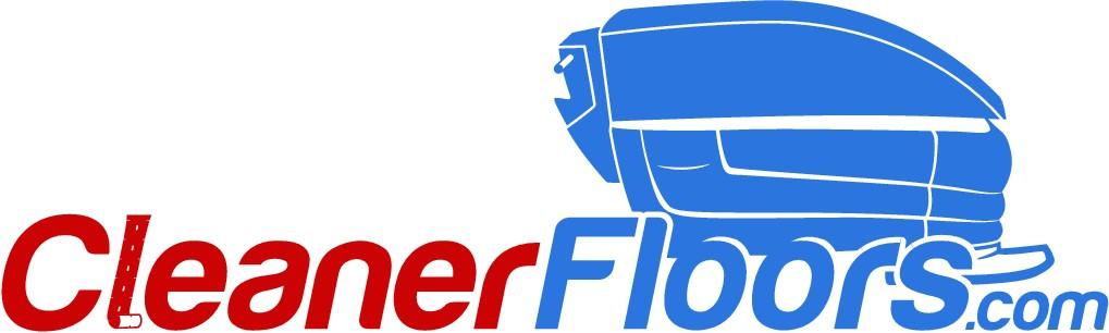 Cleaner Floors Logo