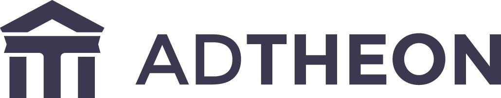Adtheon Icon Design of New Logo