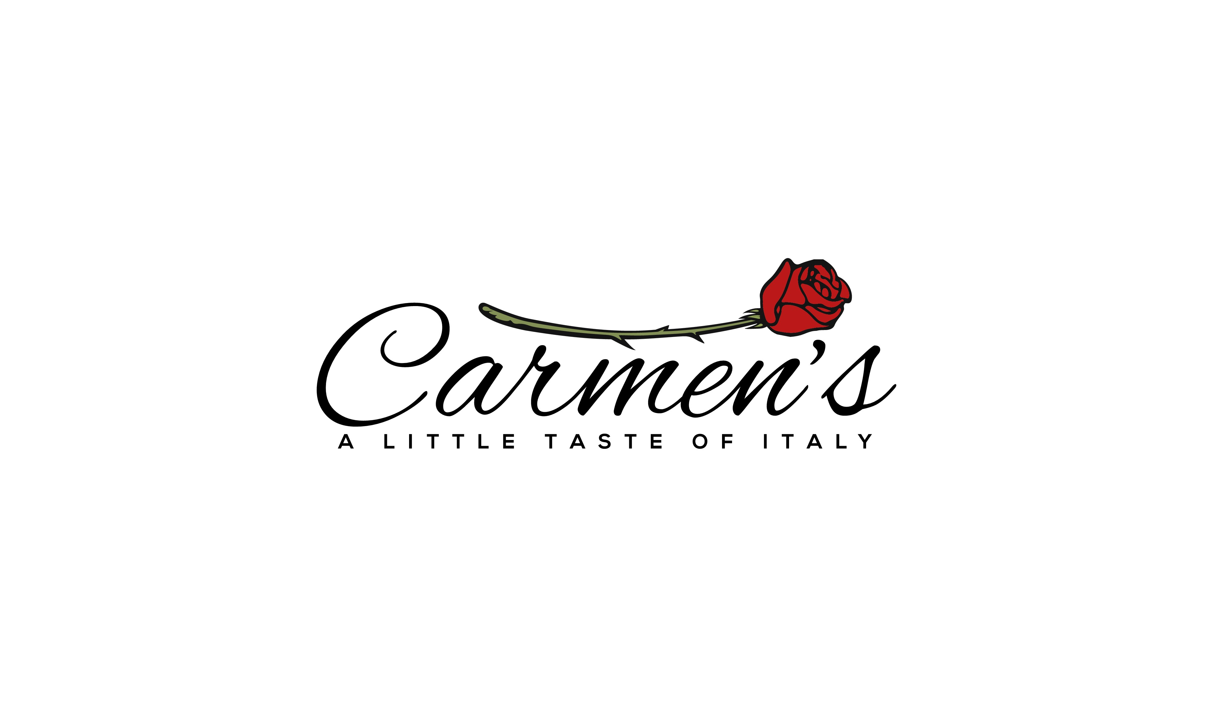 Create an elegant, sophisticated finr dining logo fora new Italian restaurant.