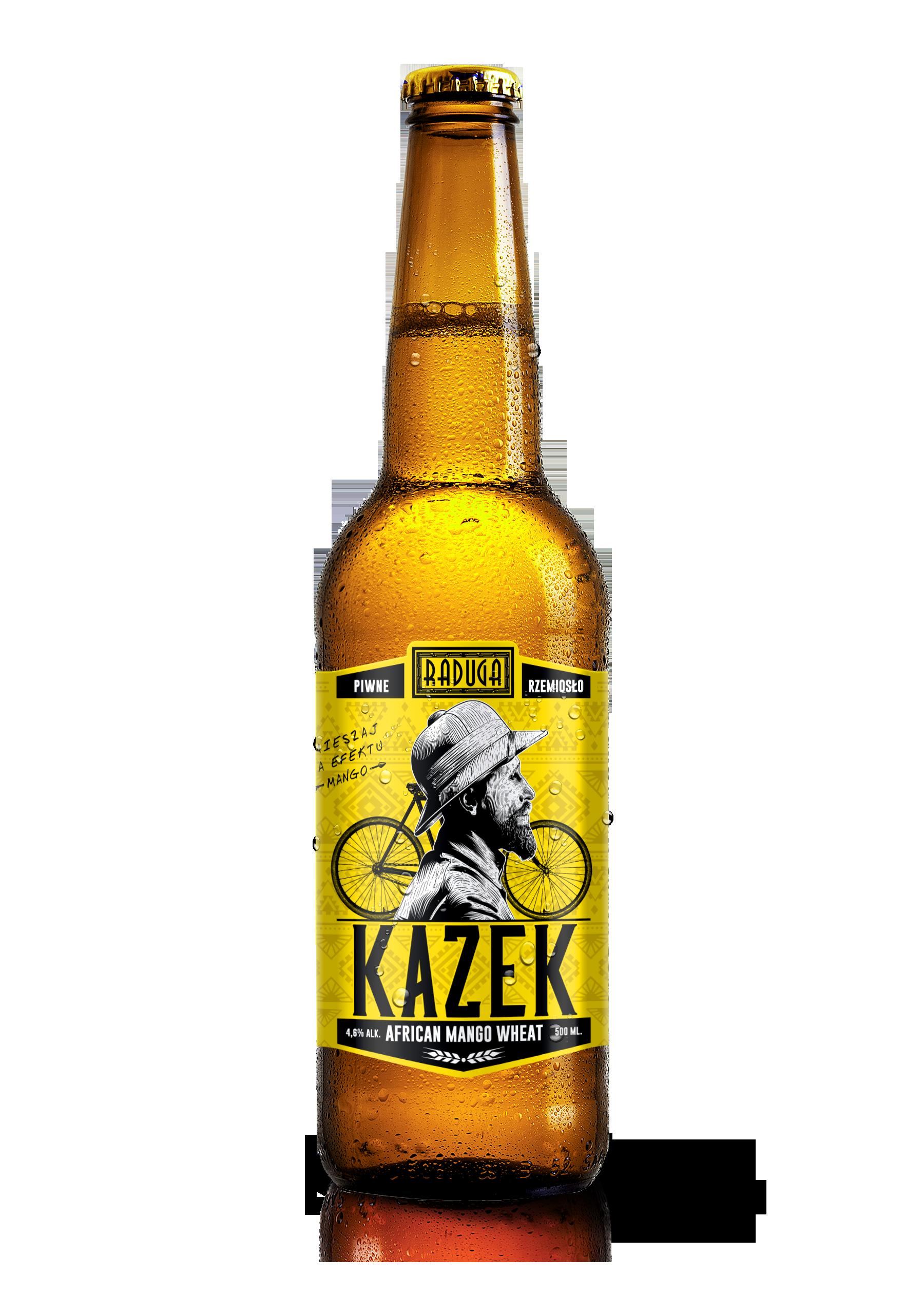 Kazek Wheat Beer