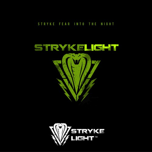STryke Light