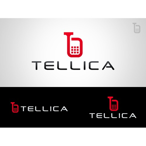 Tellica needs a new logo