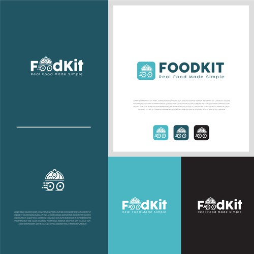 FoodKit is a healthy food weekly delivery service