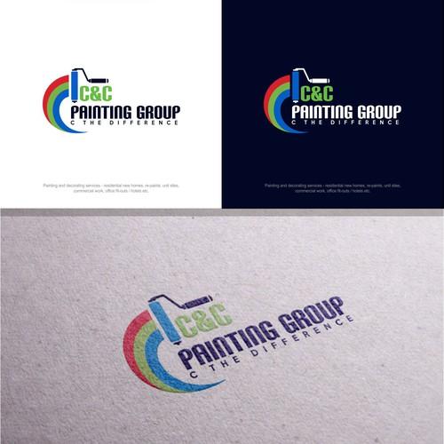 logo painting company