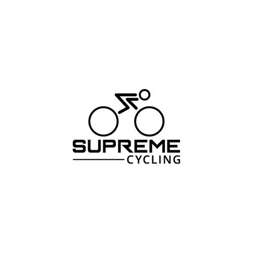 Supreme Cycling Logo