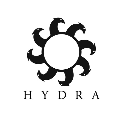 Design a slick, minimalist logo and business card for Hydra FX!