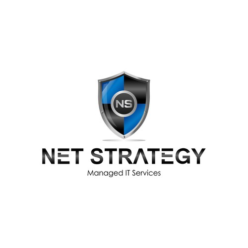 Net Strategy logo