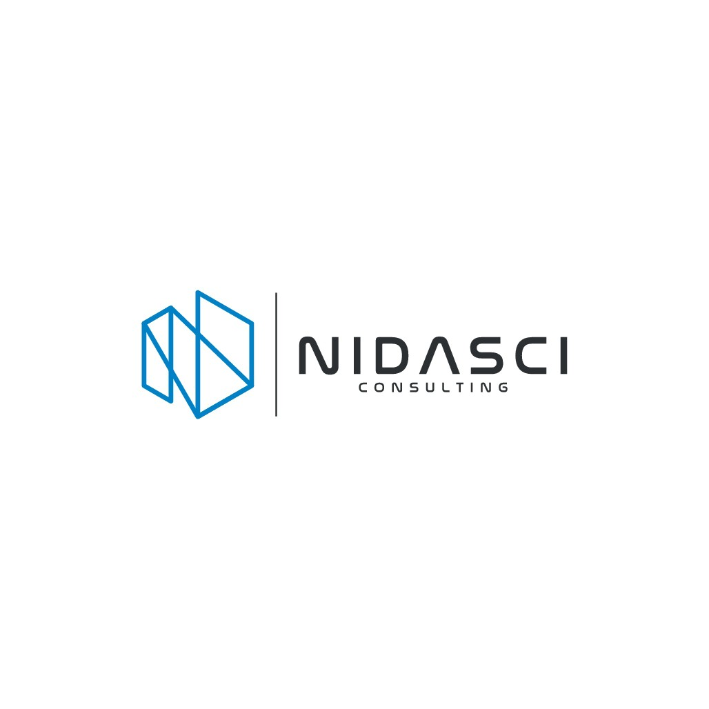 Create Cool, Trustworthy looking Logo Data Science Tech Startup: NIDASCI
