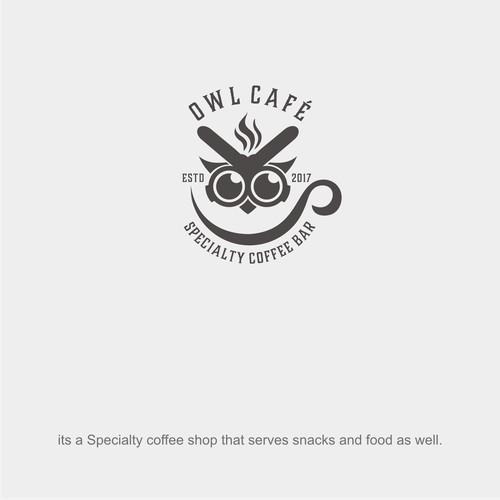 owl caffe