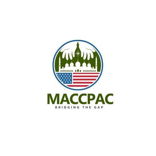 MACCPAC Logo